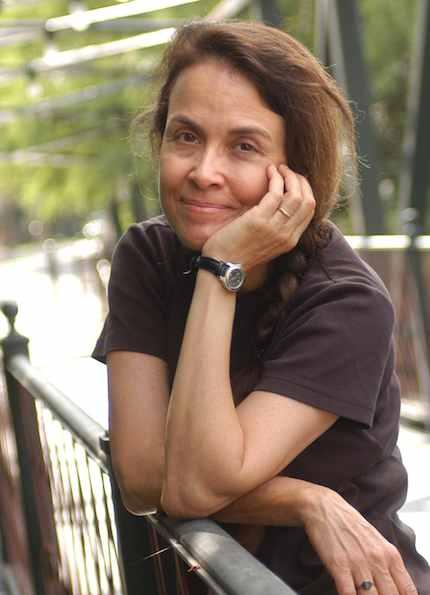 Naomi Shihab Nye-poet