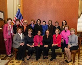 Senate women 2013-JeffMcEvoy USSenate
