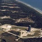 Vandenberg Air Base - NASA