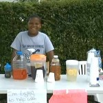 kool-ade stand for grandmas funeral-video