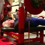 weightlifting senior Sy Perlis-USA Today video snapshot