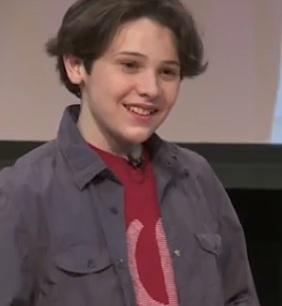Jacob Barnett-TEDxTalk