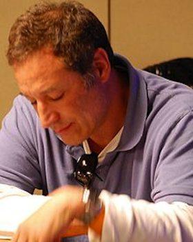 Sam Simon-Simpsons co-creator