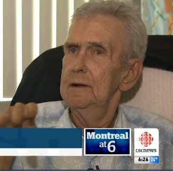 Man gets to see at 63-CBC