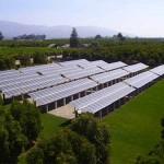 Photo- California Solar Initiative
