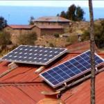 solar panels on Peruvian shack-Julia Manzerova-CC-Flickr