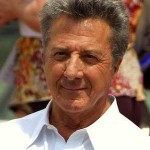Dustin Hoffman in Cannes, by Georges Biard-CC
