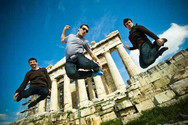 Greek youth-Eole-CC-Foter