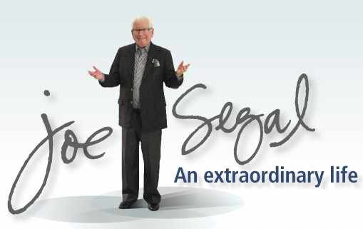 Joe Segal An Extraordinary Life