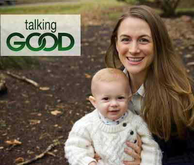 Talking Good with Cristen Pascucci