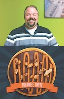 donut winner Tim Hortons