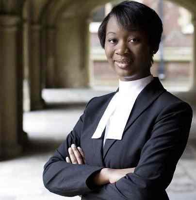 lawyer grad-University photo
