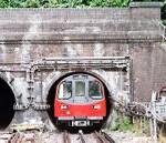 Tube Trains London