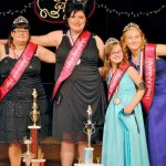 Miss Amazing pageant - website