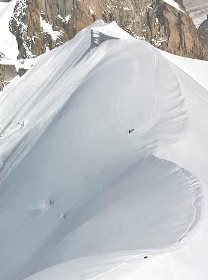 Mount Blanc-Elena Gurzhiy-Flickr-cc