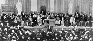 Religions World Council of Parliament-1893