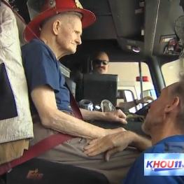 fire truck memory for Alzheimers captain-KHOUvid