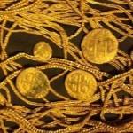 treasure of gold-1715 Fleet Queens JewelsLLC