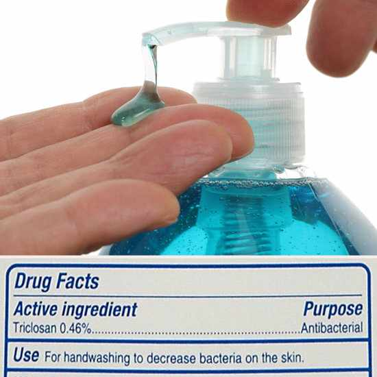 triclosan hand soap - fitsugar.com photo