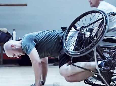 wheelchair-guinness ad