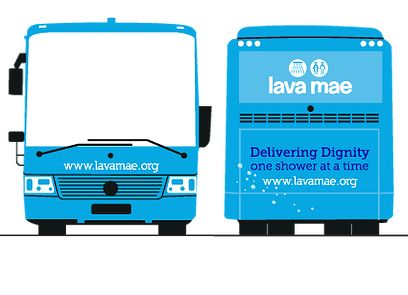Buses of Lava Mae-logo