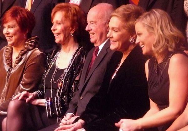 Carol Burnett Wins Twain Prize-600px