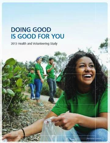 Doing Good is Good for You-graphic