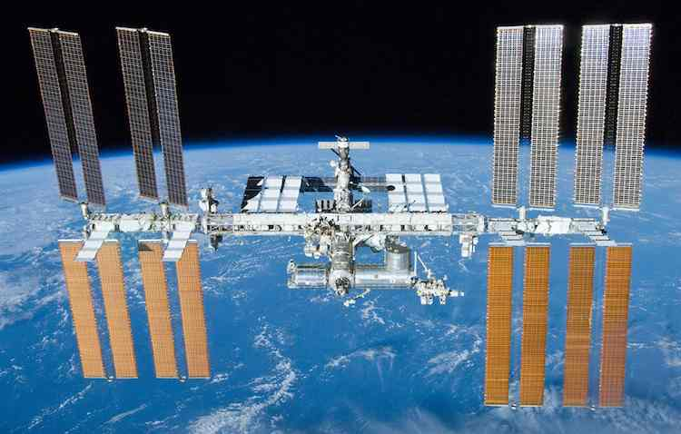 International_Space_Station_NASA