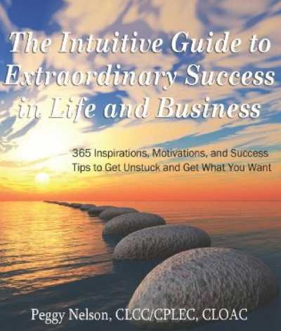Intuitive Guide to Extraordinary Success-cover