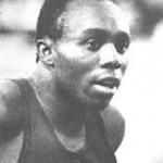 Jim Hines runner 10-sec barrier