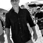 Matt Damon in Haiti-IndustrialRevolutionII-small