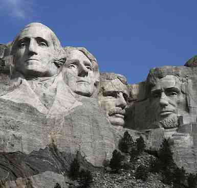 Mount Rushmore-CC-DeanFranklin