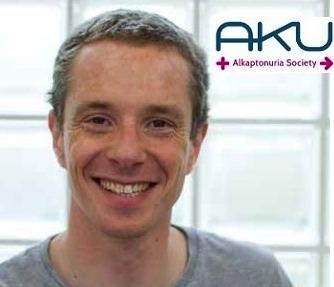 Nick Sireau-AKU disease research
