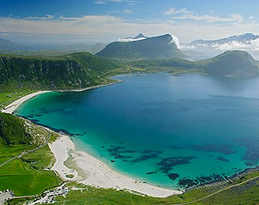 Norway coast-Bard Løken-WWF-use-only