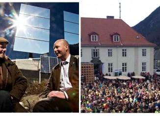 Norway village gets Winter sun-FB-VisitRjukan