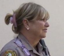 Police Officer Vicki Thomas-MiamiNewsVid
