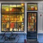 bookstore window sm-CC-MorBCN-Flickr