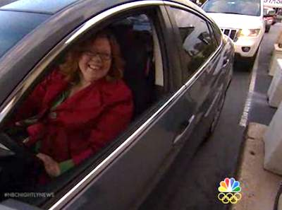 drive-thru patron pays it forward