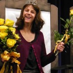 homecoming queen with cerebral palsy-Waverly-Shell Rock-School