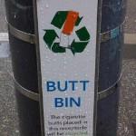 Butt bin-Vancouver Mayor office
