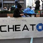 Chase Cheat sign-LaserBurners-Flickr-cc