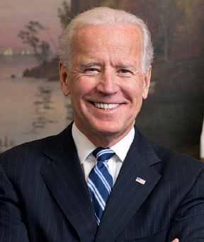 Joe Biden-WHphoto