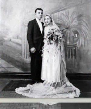 JohnAnn Betar longest married couple