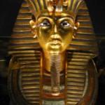 Tutanchamun Mask