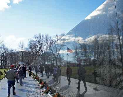 Vietnam Veterans Memorial- Mariordo-CC