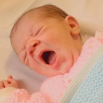 baby found police photo