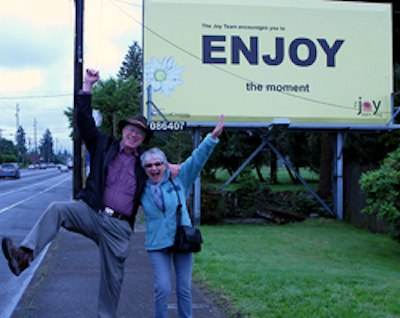 enjoy the moment billboard-TheJoyTeam