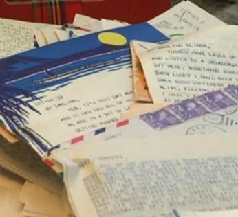 letter of love-WWII-KVOAvid