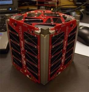 satellite TJ3Sat