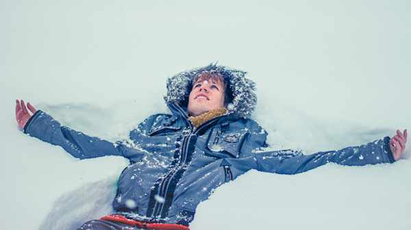 snow exhaustion by Phil Dragash-Flickr